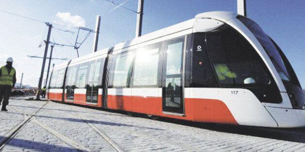 Tramway de Mostaganem: relance des travaux après un arrêt de sept
