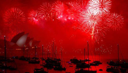 Découvrez les célébrations du nouvel an à travers le monde