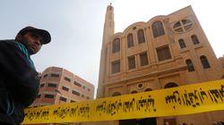 Égypte: L'auteur du double attentat anti-copte inculpé