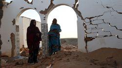Sahara Occidental: des blessés graves parmi les manifestants sahraouis à