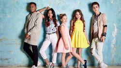 Les Kids United seront en concert au Maroc en janvier