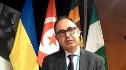 Mabrouk Korchid affirme être étonné: