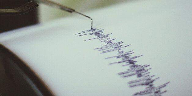 Secousse tellurique de magnitude 5 à Blida