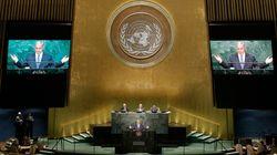 Jérusalem: l'ONU votera à nouveau jeudi, Washington émet des