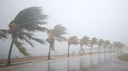 Alerte météo: Fortes rafales de vent et pluies orageuses dans plusieurs régions du Maroc ce