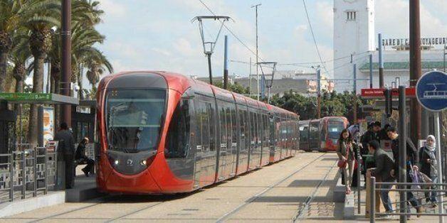 Deux femmes renversées par le tramway à