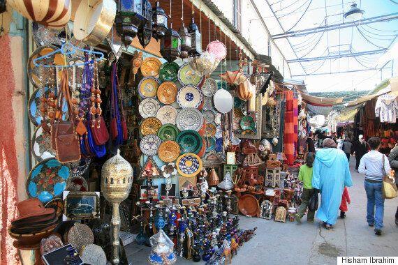La semaine nationale de l'artisanat revient pour mettre en place une nouvelle stratégie de développement...