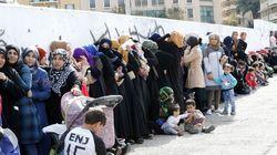 Moins d'un million de réfugiés syriens au Liban, une première depuis