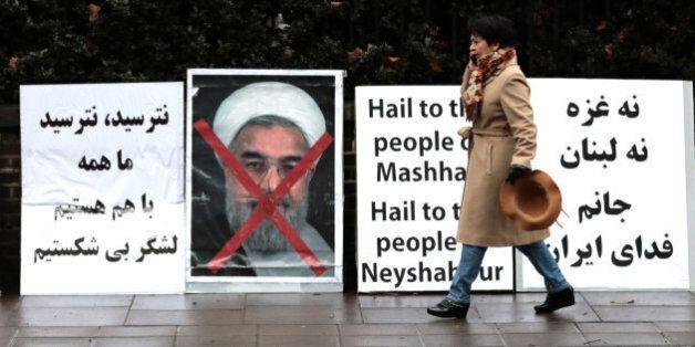 Iranienne et adversaire du régime, voici pourquoi je suis pessimiste au sujet de la révolte en