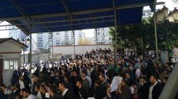 La police réprime violemment le rassemblement des médecins grévistes à l'hôpital