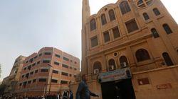 Le Caire: l'Algérie condamne
