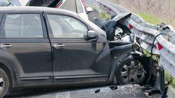 En 2017, il y a eu en moyenne 4 morts et 20 blessés par jour sur les routes en