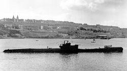 Ce plongeur belge pense avoir découvert des épaves de sous-marins de la seconde Guerre mondiale au large de