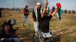 L'armée israélienne ouvre une enquête sur la mort du Palestinien