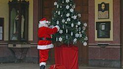 À Tunis, les chrétiens fêtent Noël en toute discrétion selon