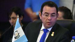 Le Guatemala veut transférer son ambassade en Israël à