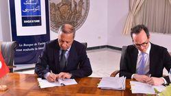 Un prêt de 50 millions d'euros à la Banque de Tunisie pour soutenir les Petites et Moyennes