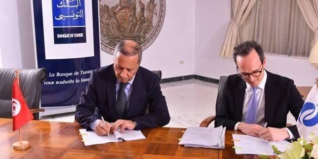 BERD: Un prêt de 50 millions d'euros à la Banque de Tunisie pour soutenir les Petites et Moyennes