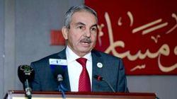 Dr. Belaid Salah reçoit à Paris le prix de l'Alesco pour la Langue