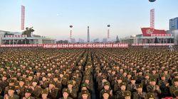 Un nouveau soldat nord-coréen gagne le Sud par la Zone