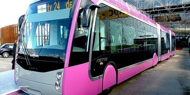 Le bus rose de Rabat: un fantasme islamiste de la ségrégation