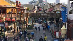 Un attentat sur le très touristique Pier 39 de San Francisco déjoué par le FBI juste avant