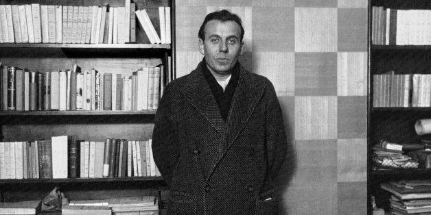 Louis-Ferdinand Céline, pamphlétaire pour