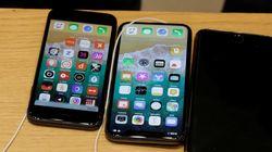 Votre iPhone 6 ou 7 rame? C'est normal, confirme