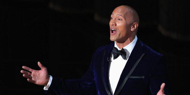 89th Academy Awards - Oscars Awards Show - Hollywood, California, U.S. - 26/02/17 - Actor