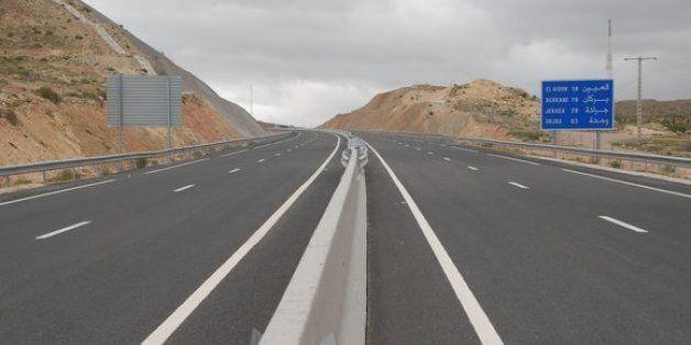 ADM: Suspension provisoire de l'axe autoroutier Rabat-Oujda le 27