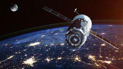 Programme spatial 2020-2040: plusieurs satellites seront