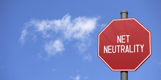 La neutralité du Net en