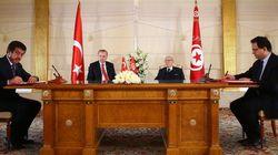 Tunisie-Turquie: Vers une plus grande coopération militaire et