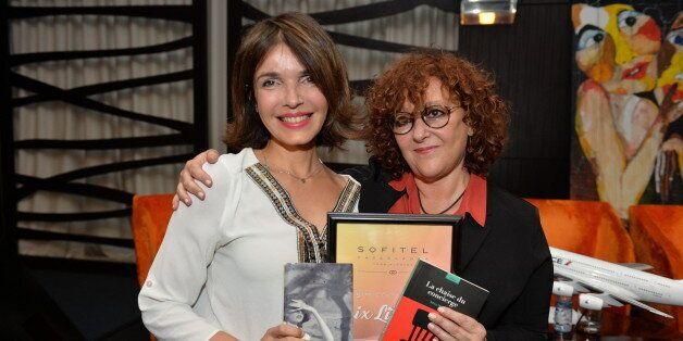 Les lauréates du prix littéraire du Sofitel Tour Blanche à l'honneur à