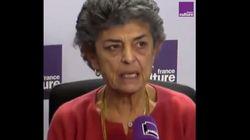 Pour l'historienne Sophie Bessis, la Tunisie vit