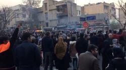 Iran : Au moins 10 morts dans les manifestations
