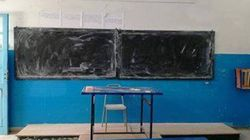 Les élèves du lycée Abdelaziz Khouja de Kelibia rénovent leur salle de classe, une initiative citoyenne à prendre en