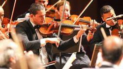 L'Orchestre philharmonique du Maghreb fête le nouvel an au son de