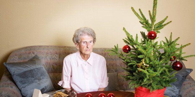 Christmas Blues ou la déprime de fin