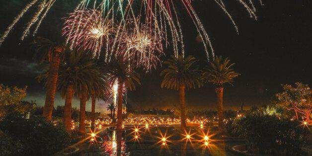 Fêtes de fin d'année: 5 bons plans pour passer un réveillon