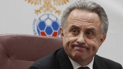 Russie 2018: Le président du comité d'organisation du mondial