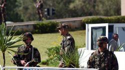 Lutte antiterroriste: 15 casemates détruites à