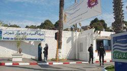 Dix communes d'Alger privées d'eau potable pendant