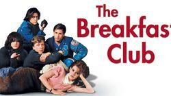 Une nouvelle version du film «Breakfast Club» sortira