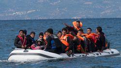Près de 50 migrants clandestins syriens et afghans interceptés aux côtes