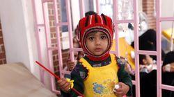 Un million de cas de choléra suspectés au Yémen selon le