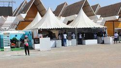 Le stand Algérie restera vide lors de la Foire Internationale de
