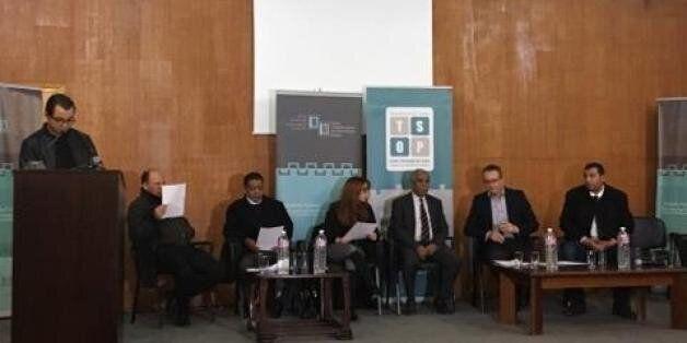 Plusieurs partis politiques signent une charte d'éthique électorale en prévision des