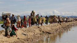 Birmanie: Une enquête lancée après la découverte d'une fosse