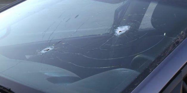 Un Marocain blessé par balle et arrêté après avoir forcé en voiture la frontière de